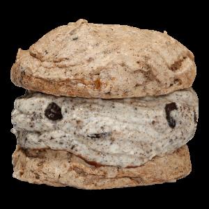 Milonga Cookies & Cream