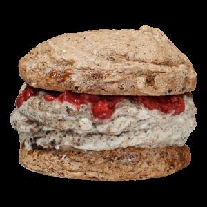 Milonga Cookies & Cream - Frutos Rojos